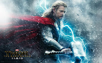 THOR THE DARK WORLD Wallpapers and Backgrounds