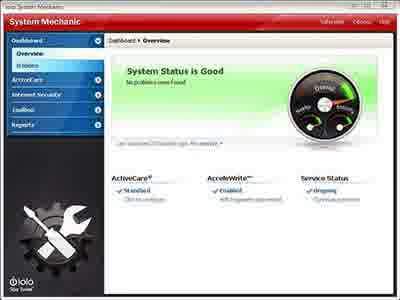 System Mechanic Pro 12.7.0.62 Full