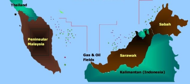 PROCESS DESIGN ENGINEERING: Malaysia Oil and Gas Industry