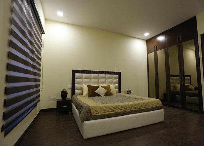 Horizon Concept Pvt Ltd Studio Apartment 425 Sqft In