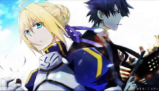 Fate Zero 2nd Season