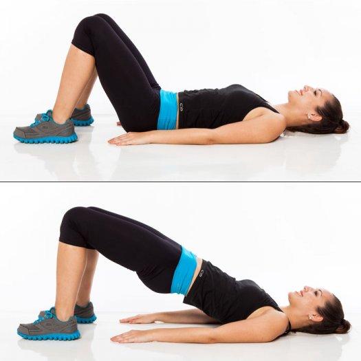 VThe Better Workout