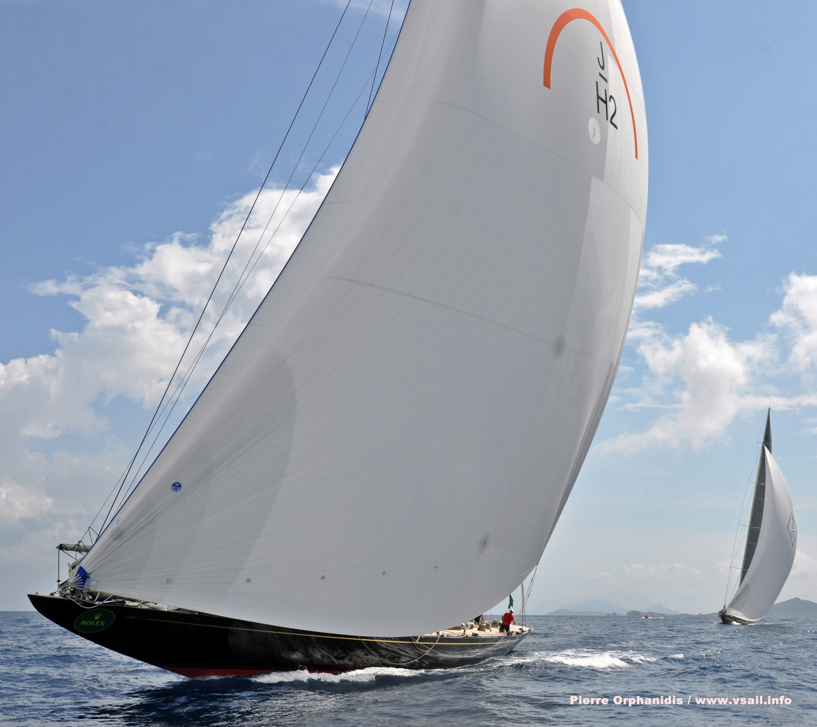 j class racing sardinia porto cervo - photo#29
