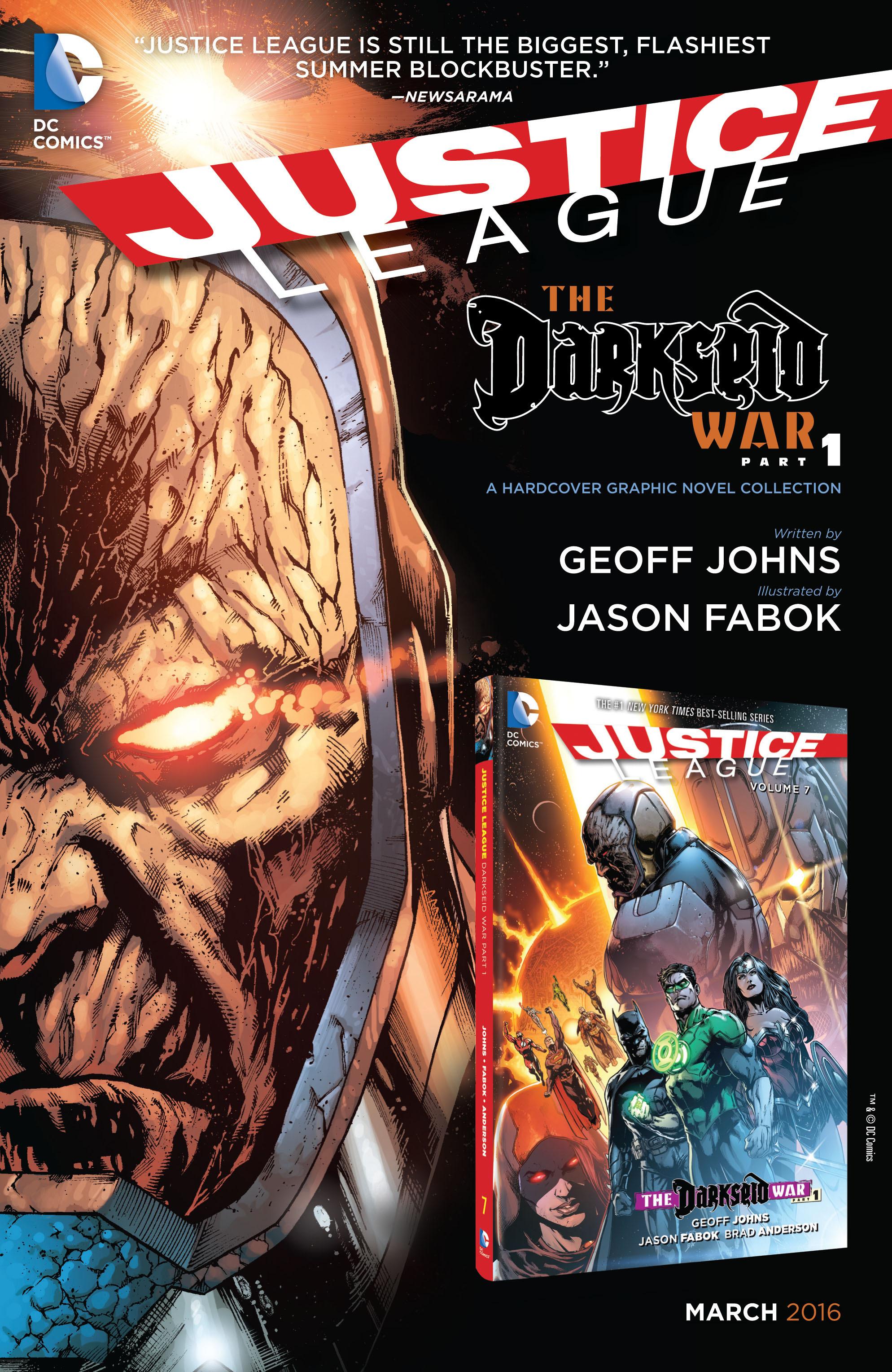 Batman Beyond (2015) Issue #9 #9 - English 21