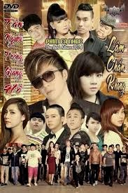 Phim Tân Người Trong Giang Hồ