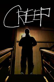 """Creep"" (2014) de  Patrick Brice."