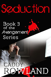 The Avengement Series (Book 3)