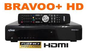 Recóvery para Bravoo + Com Problema no Pawer on e sem sinal nos Tuner