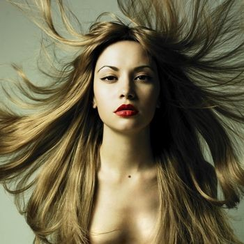 Blonde Hair(04)