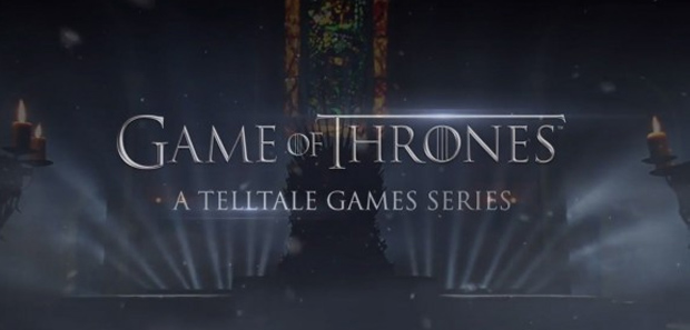 Game of Thrones A Telltale Games Series Trailer