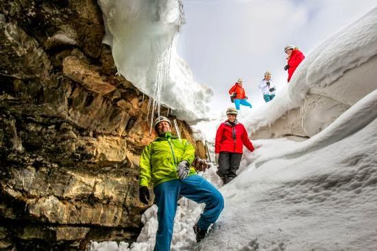 Lofthellir Cave - Ice Cave Tour
