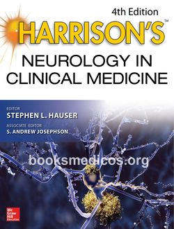 Harrisons Neurology in Clinical Medicine 4th Edition pdf
