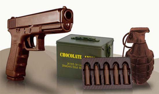 Sempoi - Orang Dah Takut Dengan Pistol