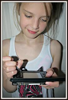 3DS, Nintendo, console