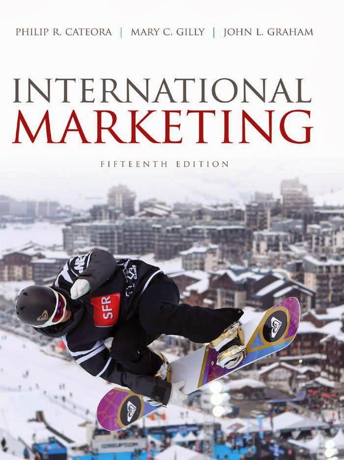 Free Download International Marketing 15th Edition