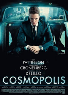 Lột Xác - Cosmopolis (2012)