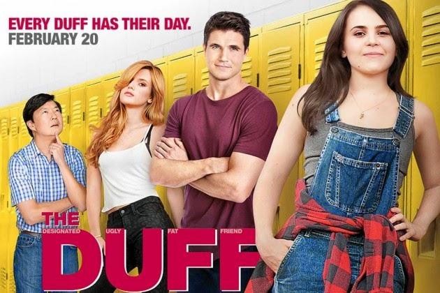 Putlocker)Watch The DUFF Full Movie Streaming