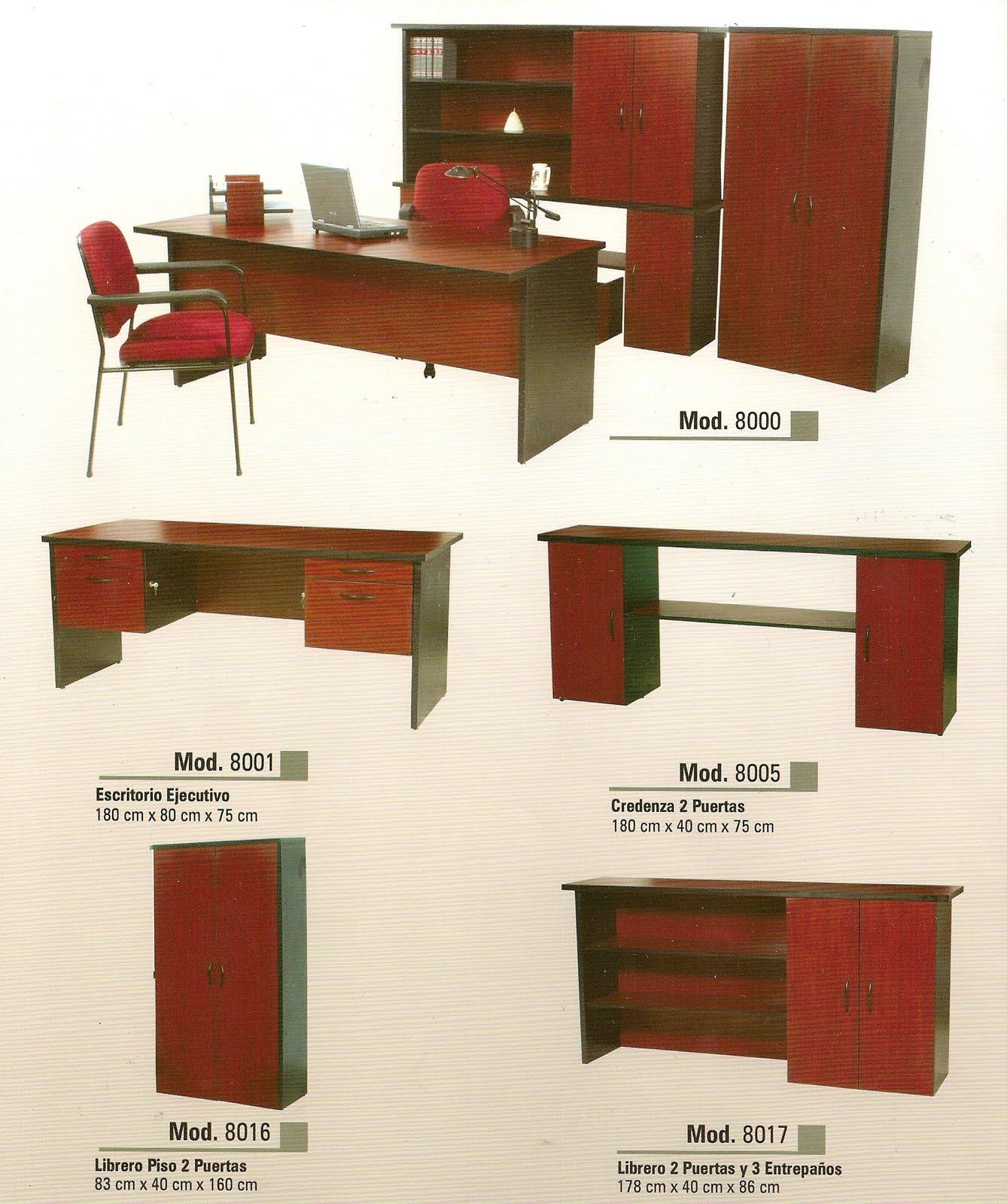 San lucas textiles muebles para oficina escritorios for Escritorio mueble oficina