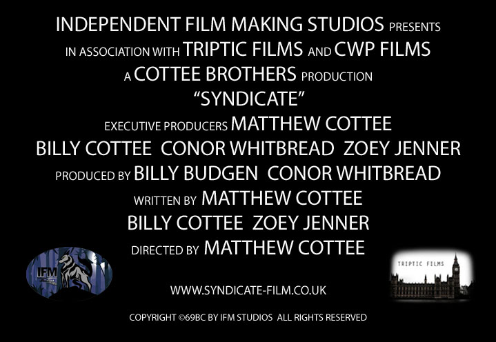 Movie End Credits Template Image collections - Template Design Ideas