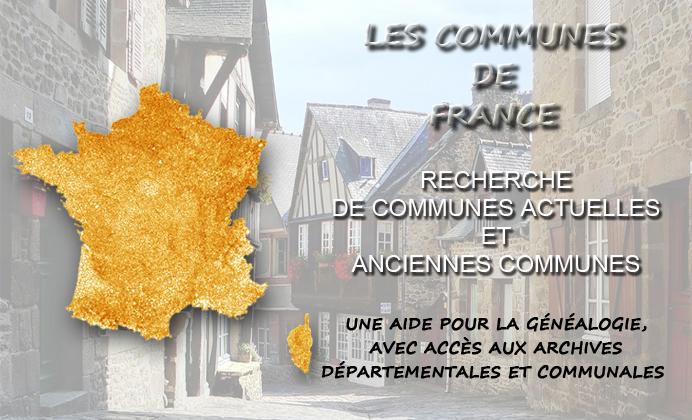 http://communesdelafrance.com/