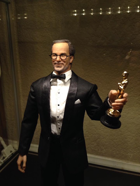 spielberg custom figure