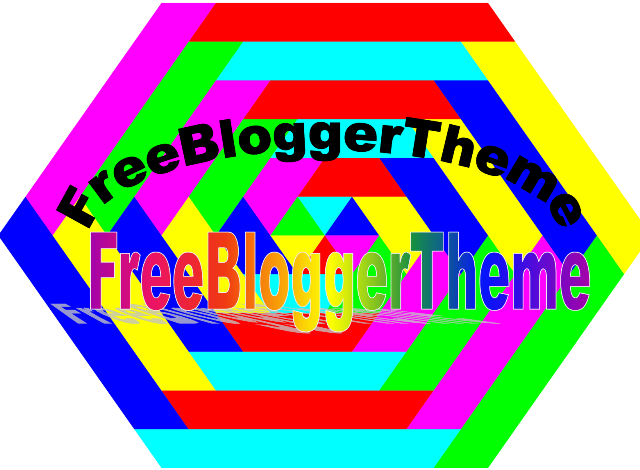 FreeBloggerTheme