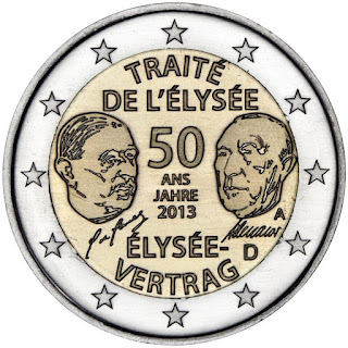 2 euro Germany 2013
