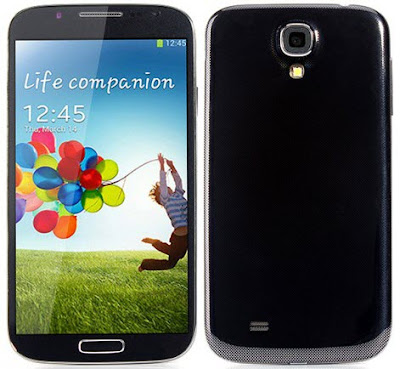Root Samsung Galaxy S4 LTE-A GT-I9506