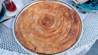 nurselin mutfagi börekler
