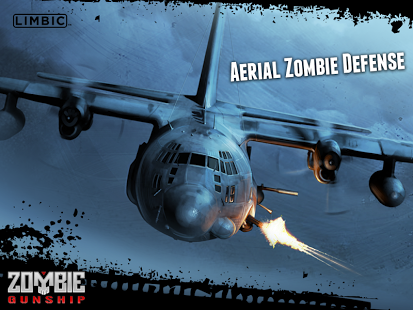 Zombie Gunship Android APK