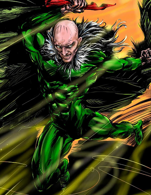 Vulture (Marvel Comics) Character Review - 2