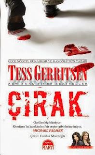 The Apprentice (Çırak) Tess Gerritsen