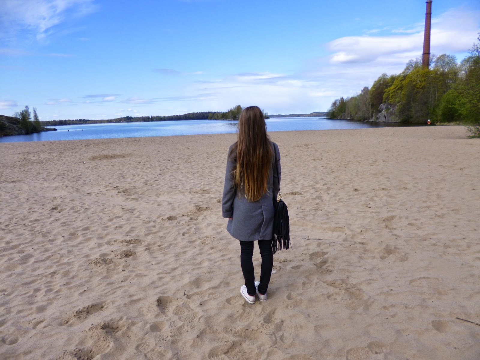 Tampere-pyynikki-beach