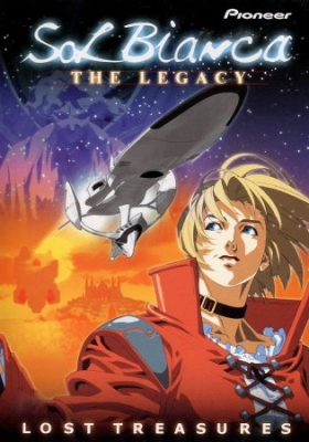 Sol Bianca: The Legacy (Dub)