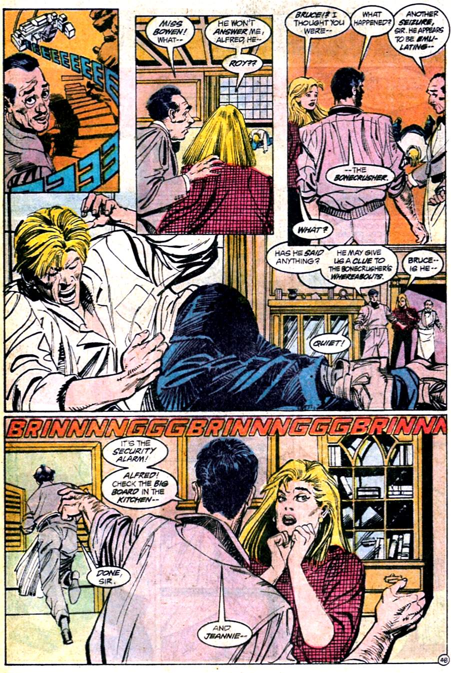 Detective Comics (1937) Issue #598 Page 49