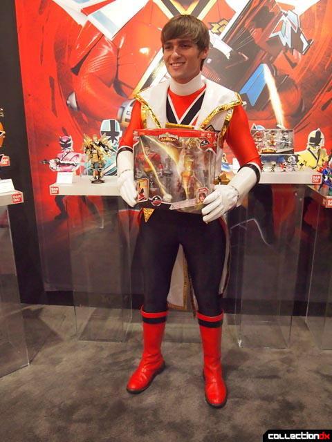 alex heartman power rangers