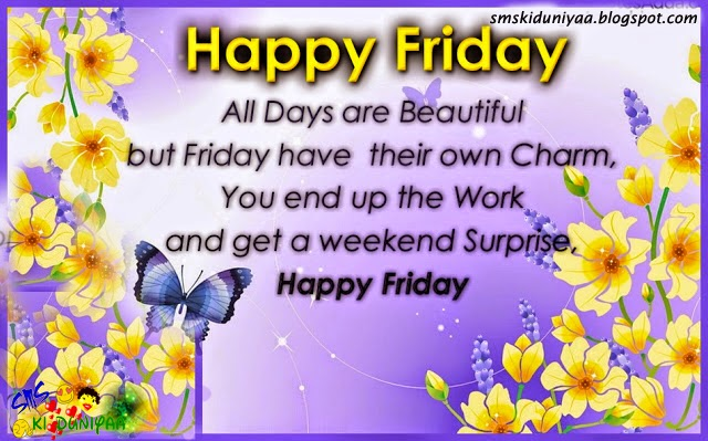 Happy friday greetings and quotes images shayari pictures happy friday greetings and quotes images m4hsunfo