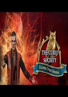 Download The Curio Society Eclipse Over Mesina Collectors Edition Torrent PC