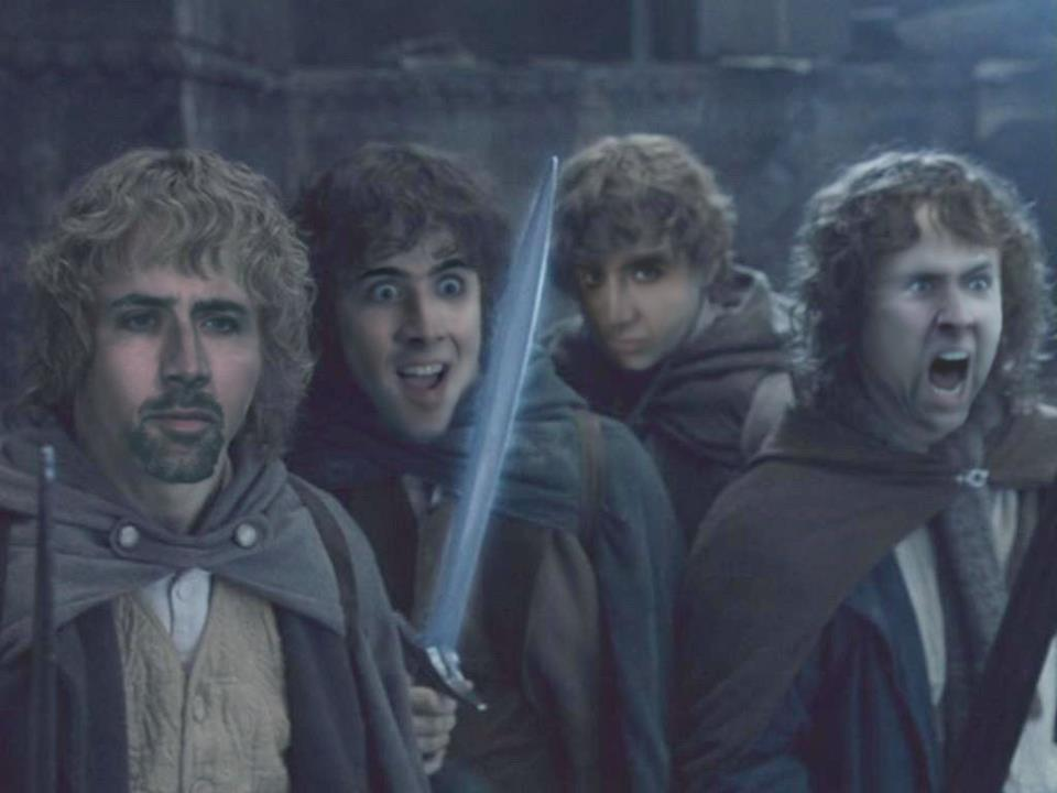 what if Nintenbrony forums was in middle earth? Nicolas+Cage+Lord+of+the+rings+funny+images+rip+off+nicolas+cage+meme+elf+high+elf+dark+elf+%25287%2529
