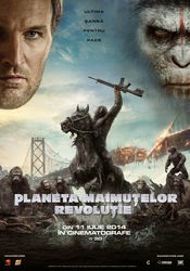 Dawn of the Planet of the Apes (2014) Online | Filme Online