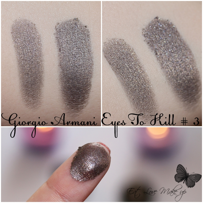 Giorgio Armani Eyes To Kill 3