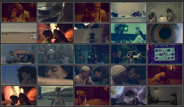 Nicki Minaj - Your Love.avi