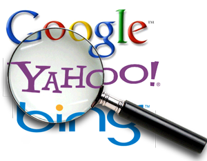 Submit your Websites to Google, Yahoo, Bing Free