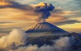 Gunung menurut pandangan sains dan Al-qur'an