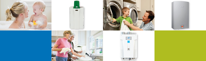 water heater rebates and incentives