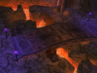 soloing blackrock caverns