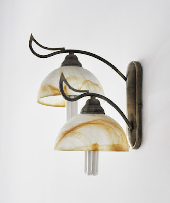 metamorfoza lamp