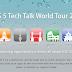 Apple confirma que Tech Talks serão realizadas na primavera deste ano
