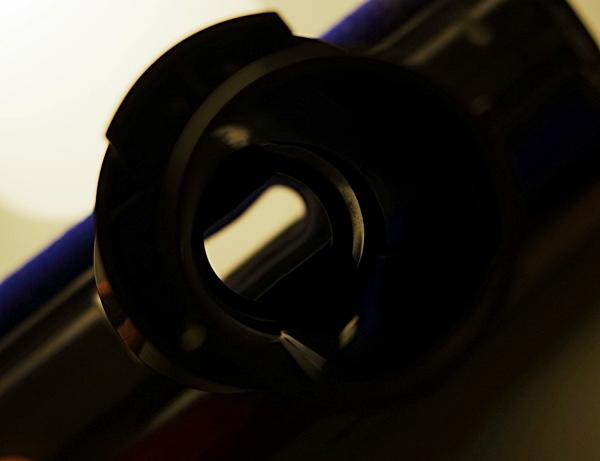 Rohr Dyson V6 Fluffy