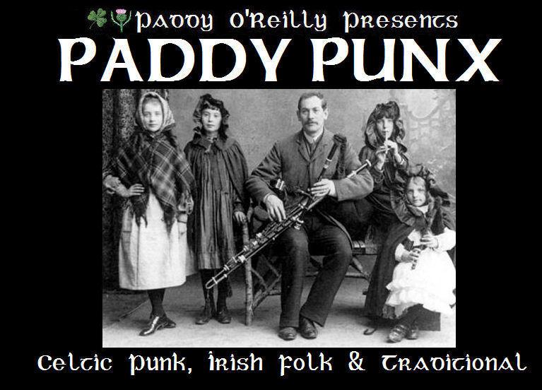 Paddy Punx Torrents